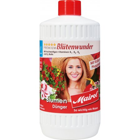 Mairol flower fertilizer