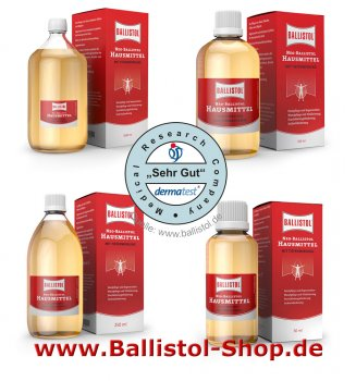 Neo Ballistol Home Remedy 1000 ml