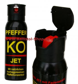 Pfefferspray KO Jet 100 ml