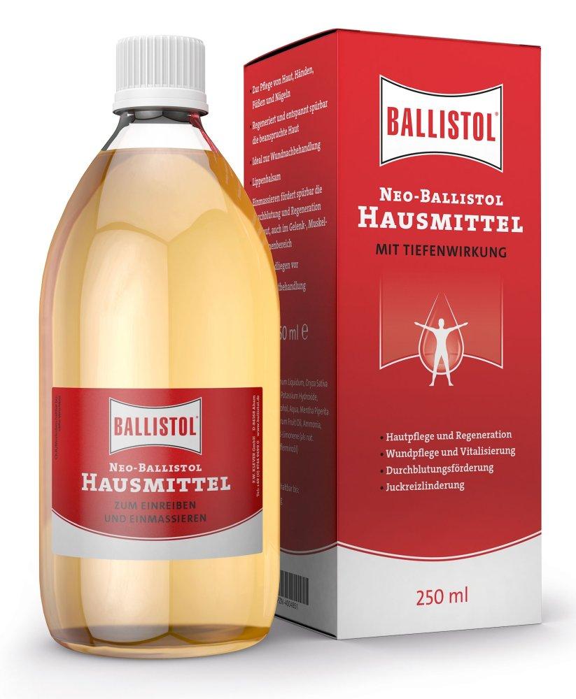 Neo Ballistol Hausmittel 250 ml