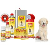 Tissues with Ballistol Animal Care Oil