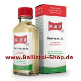 Ballistol Universal Oil fluid 50 ml