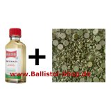 VFG Super intensive Cleaner Felts and Ballistol 50ml
