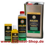 Balsin Gun Stock Oil bright from Klever Ballistol