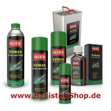 Gunex oil 200 ml Spray