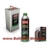 Gunex gun oil fluid weapon oil