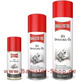 Ballistol H1 spray lube for food industry