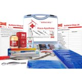 Home Pharmacy Kit