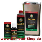 Balsin Wood Care Oil red brown