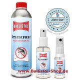 Set Insect Repellent 500 ml 100 ml + 10 ml pump spray to refill