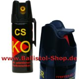 Defense Spray Ballistol CS-KO 50 ml