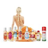 Ballistol care box all care products as a kit