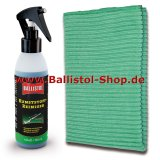 Ballistol plastic-cleaner kit