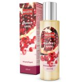 Pomegranate Wellness Oil, Massage Oil