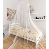 Mosquito net for single beds