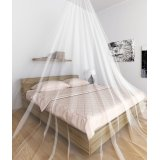 Mosquito net for double beds