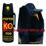 Pepper spray Pepper KO Fog 50 ml