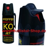 Pepper spray Pepper KO Jet 50 ml