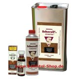 Wood Protection Oil Scherell Classic dark