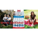 Sting Free Mini Insect Repellent Counter Display