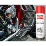 Brake cleaner and parts cleaner spray