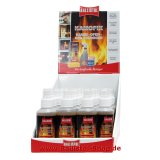 Counter-Display Kamofix Fireplace Cleaner