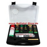 Gun care kit complete from Ballistol