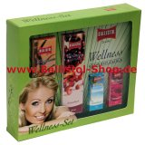 Wellness-Oil Gift-Kit 2 X 100 ml + 2 X 10 ml + Gift-Box