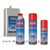 Usta Workshop oil 500 ml + Atomizer