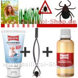 Tick Protection Kit for Children