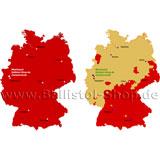 Zecken Risikogebiete 2019 Informationen Zu Fsme Und Borreliose